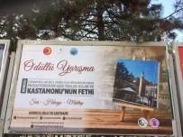 KATSO Ve Kastamonu Belediyesi'nden Ecdada Vefa Yarışması