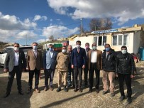 Kaymakam İlidi'den Köy Ziyaretleri