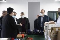Konya'da 'İş Başı Eğitim Projesi' Başladı