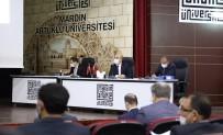 Mardin'de 2. Dönem Koordinasyon Kurulu Toplantısı Gerçekleştirildi