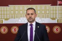 Milletvekili Burhan Çakır Açıklaması 'Terörle Mücadelede İHA'lar Ve SİHA'lar Bizim İçin Hayati Önem Taşıyor'