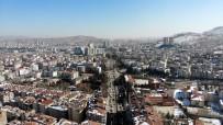 Nevşehir'de Mart Ayında 199 Konut Satıldı
