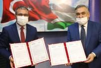 Özbekistan Ankara Büyükelçiliği İle Ekoavrasya Arasında İşbirliği Protokolü İmzalandı