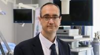 Prof. Dr. Tüzüner Açıklaması 'Kapalı Karaciğer Cerrahisi Hastalara Konforlu Bir Tedavi Sağlıyor'