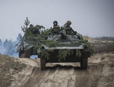 Rusya Ukrayna'ya saldıracak mı? CIA'dan flaş açıklama!