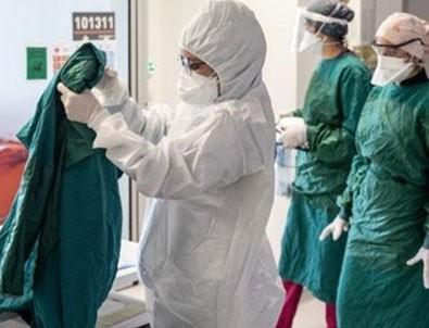 Sağlık Bakanlığı'ndan koronavirüs genelgesi!