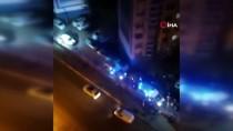 Site Sakiniyle Site Yöneticisi Silahlı Kavga Açıklaması 2 Yaralı