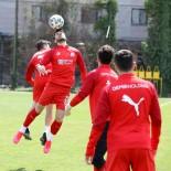 Sivasspor, Gençlerbirliği Maçına Hazır