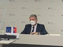 Slovakya, Sputnik V Aşısını İncelemesi İçin Macaristan'a Gönderecek