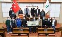 Tepebaşı Belediyesi Çalışanları 3 Bin 160 TL Promosyon Hakkı Elde Etti