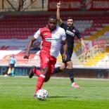 TFF 1. Lig Açıklaması Boluspor Açıklaması 1 - Ümraniyespor Açıklaması 4