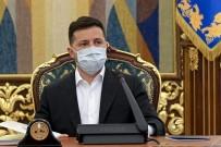 Ukrayna Açıklaması 'Ordumuz Hazır'