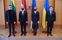 Ukrayna Dışişleri Bakanlığı Açıklaması 'Rusya'dan Korkmuyoruz'