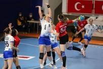 2021 Dünya Hentbol Şampiyonası Elemeleri Play-Off Turu Açıklaması Türkiye Açıklaması 23 - Rusya Açıklaması 35
