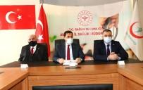 Amasya'ya 600 Yataklı Hastane Yatırım Programında