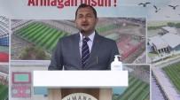 Ankara'dan Heybesi Dolu Gelen Başkan Yüksel, SELEB İçin Müjdeyi Verdi