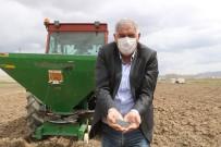 Artan Gübre Fiyatları Çiftçinin Cebini Yakıyor
