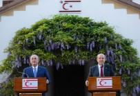Bakan Çavuşoğlu Açıklaması 'KKTC'de Kur'an Kurslarıyla İlgili Alınan Karar, İdeolojik Bir Karardır'