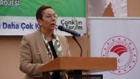 Bakan Yardımcısı Işıkgece Açıklaması '126 Milyonluk Üretimle Tarımda En Yüksek Sınıra Geldik'