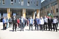 Başhekim Çelik Açıklaması 'Pandemi Kalp Krizi Oranını Arttırdı'