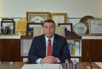 Başkan Özcan'dan Özal Ve Fendoğlu'nu Anma Mesajı