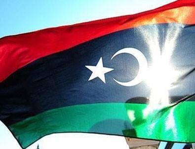 BMGK'dan dikkat çeken Libya hamlesi!