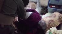 DEAŞ'ın Cezire Yöneticisi Saklandığı Bazanın Altında Yakalandı