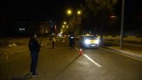 Diyarbakır'da 58 Saatlik Kısıtlama Denetimleri Başladı