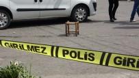 Diyarbakır Sebze Ve Meyve Halinde Silahlı Kavga Açıklaması 1 Yaralı