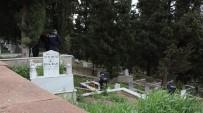 Dua Etmek İçin Gittiği Aile Mezarlığında Kayıp Oğlunun Cesedini Buldu