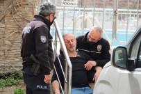 Dumandan Etkilenip Fenalaşan Kalp Hastasına İlk Müdahale Polisten