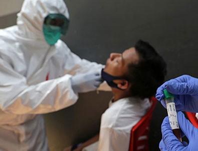 Dünya'da koronavirüs vaka sayısı 140 milyonu aştı!