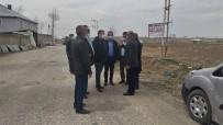 Erciş'te 20 Yıllık İçme Suyu Sorunu Tarihe Karıştı