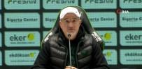Ersan Parlatan Açıklaması 'İyi Futbol Oynamak İçin Elimizden Gelen Her Şeyi Yaptık'