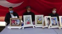Evlat Nöbetindeki Aileler HDP'nin Kapatılmasında Israrlı