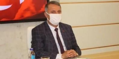 Görevden alınan İl başkanından CHP'ye zehir zemberek sözler!