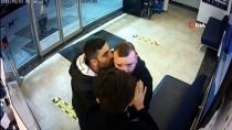 Hemşireye Saldıran Şahıs Tavan Arasında Yakalandı