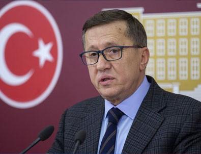 İYİ Partili Lütfü Türkkan dalga konusu oldu!