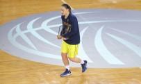 Kadınlar Euroleague Açıklaması Fenerbahçe Açıklaması 84 - UMMC Ekaterinurg Açıklaması 88