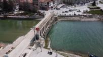 Kaymakam Özdemir Açıklaması 'Beyşehir Gölünde 1122,40 Kot Seviyesinin Altına Kesinlikle İnilmemesini Diliyoruz'