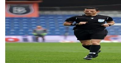 Konyaspor- Kayserispor Maçının VAR'ı Ali Palabıyık