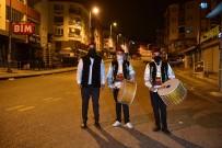 Mamak'ta Ramazan Davulu Geleneği Sürüyor