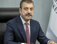 Merkez Bankası Başkanı Şahap Kavcıoğlu'ndan 128 milyar dolar açıklaması!