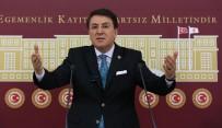 Milletvekili Aydemir Açıklaması 'Şehitlerimizin Ufkundayız'