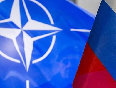 NATO'dan Rusya açıklaması!