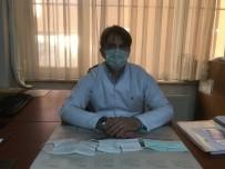 (Özel) Uzmanından Artan Vakalara Karşı 'Güvenli Maske' Uyarısı