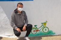 Pandemi, Grafiti Çizmeyi Öğretti