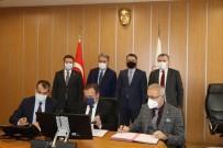 Rize'deki Çay Bahçelerinin Rehabilitasyonu İçin İş Birliği Protokolü İmzalandı