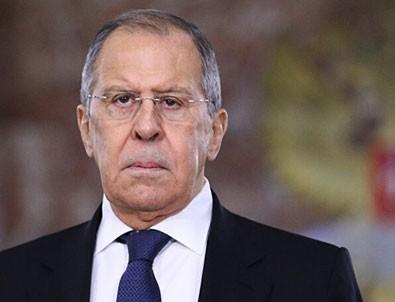 Rusya'dan karşı hamle! 10 ABD'li diplomatı sınır dışı edecekler!