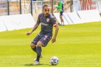 Samsunspor'da 3 Futbolcu Kadro Dışı Bırakıldı